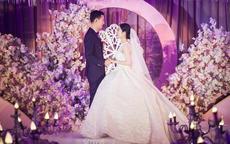 最新婚礼祝福歌曲送给新郎新娘