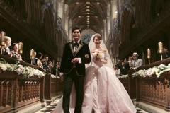 周杰伦婚礼音乐有那几首适合结婚