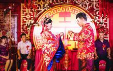 古代最美结婚贺词 极具古风的结婚祝福语