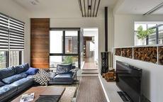 跃层房子装修设计要注意些什么?