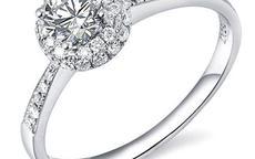 钻戒750是什么意思 750钻戒是真钻吗