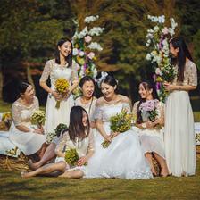 新人结婚选伴娘禁忌有哪些