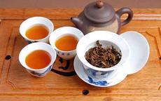 红茶的功效与作用,喝红茶能减肥瘦身吗