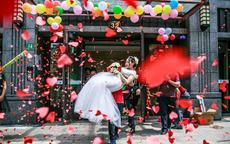 结婚祝福语有哪些?