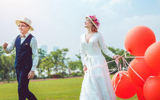 下半年婚纱摄影拍照去哪儿好?