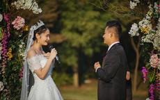 最新婚礼新娘致辞 简单大方的新娘致辞大全