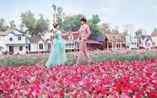 婚纱有几种颜色 婚纱颜色代表的意义