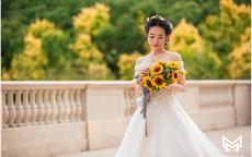新娘出门纱怎么挑