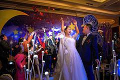 济南的星级酒店婚宴推荐
