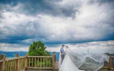 国内十强婚纱摄影品牌