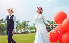 南京的户外草坪婚礼场地推荐