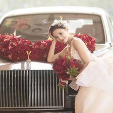 结婚流程最全详细清单 新人必看!