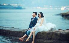 温州哪家婚纱摄影店拍的好?