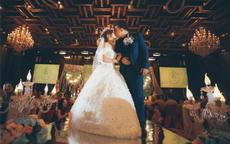 简洁新婚祝福语八个字大全