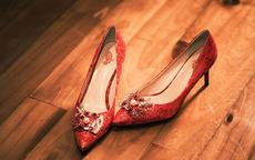 结婚时最绝的藏鞋的地方,藏这里不易被找到