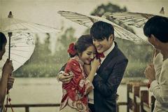 下雨天结婚好吗  下雨天结婚有什么说法