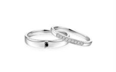 婚戒一对一般多少钱  80%的新人都选择这个价位