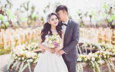 史上最感人的婚礼致辞(新郎新娘致辞+父母致辞+证婚人致辞)