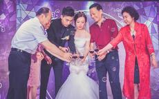 结婚搞笑雷人横幅标语集锦