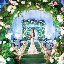 婚庆四大金刚报价 选对婚礼四大金刚至少可以省一半的钱