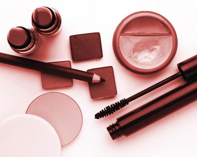 定妆粉和散粉有区别吗?