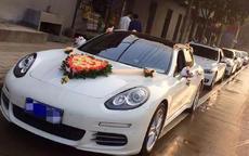 婚车不能用白色的吗 选择婚车的禁忌