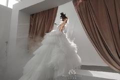 上海婚纱店哪家好 上海最受欢迎的婚纱礼服店推荐