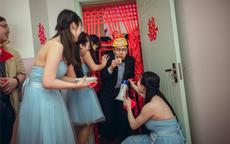 史上最全结婚堵门攻略 26款小游戏嗨翻婚礼当天