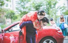 天津主要结婚风俗有哪些