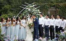 西方婚礼誓词 西式婚礼纯正结婚誓词
