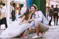 有结婚不拍婚纱照的吗 一定要拍婚纱照吗