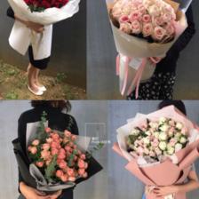 父母结婚纪念日送什么花