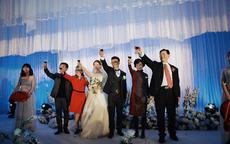 婚庆宴席在宾客入席方面有什么讲究吗?
