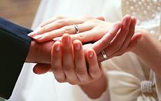 结婚买多大的婚戒比较合适?