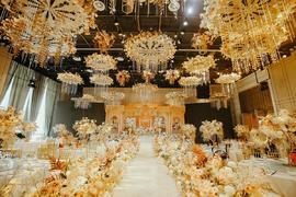 凡尔赛玫瑰厅