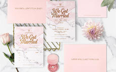婚礼请帖怎么写 婚礼邀请词模板