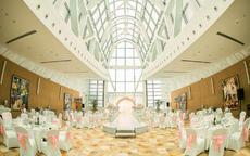 婚宴酒店宴会厅的价格情况如何?