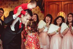 一个中式婚礼要多少钱?需要哪些布置?