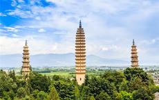 云南大理旅游景点 大理热门景点排行榜