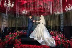 76句结婚祝福语8个字精选