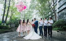 姐姐结婚祝福语大全 40条比较文艺新颖的祝福词
