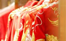 中式婚礼礼服有几种 如何选择合适自己的中式礼服