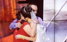 新娘母亲婚礼致辞简短范文