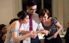 结婚玩的游戏有哪些 婚礼宾客互动游戏
