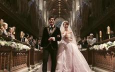 婚礼上比较新颖的环节 婚礼创意环节点子
