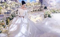新娘婚礼三套衣服一般顺序