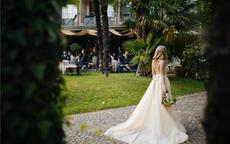 好看的婚纱照片大全 你梦想的婚纱全都有