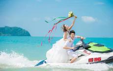 新婚度蜜月去哪好?(广东篇)
