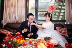新人的结婚礼服禁忌有哪些需要注意?