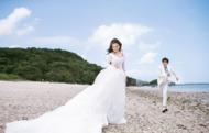婚纱摄影——测试——小鬼
